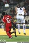 گزارش تصویری پرسپولیس 2–1 شاهین+نتایج هفته ششم لیگ برتر