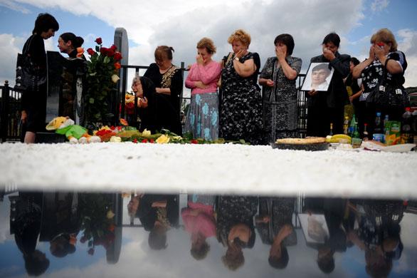عکس هایی از دیدنی های امروز بیستم مرداد ماه ۱۳۸۸