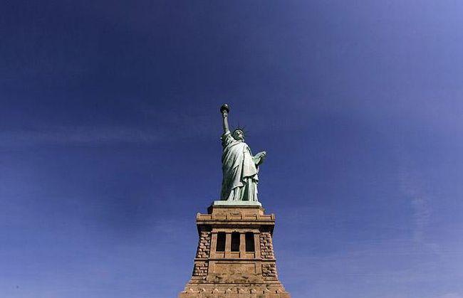 تاریخچه مجسمه آزادی آمریکا + تصاویری از مراحل ساخت ، درون و بیرون مجسمه