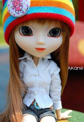 عروسک های دخترونه! (تصویری)