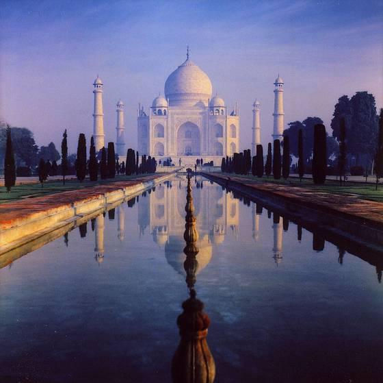 معرفی عجایب هفتگانه جدید جهان + عکس