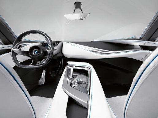 عکسهایی از شاهکار بی نظیر BMW