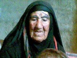 مسنترین زن دنیا: عزراییل پروندهام را گم کرده است!