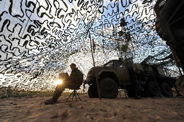عکس هایی از دیدنی های امروز ششم مهر ماه ۱۳۸۸ Tafrihi.Com