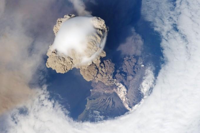 عجیب ترین ابرهای دنیا (تصویری) Tafrihi.Com