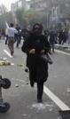 چه کسی جنبش سبز ایران را هدایت می کند ؟