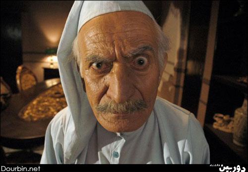 عکس هایی از مراسم تشییع زنده یاد کیومرث ملک مطیعی
