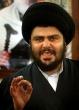 نماینده علاوی با مقتدی صدر در قم دیدار کرد/ شیعیان بخت نخست تصدی نخست وزیری