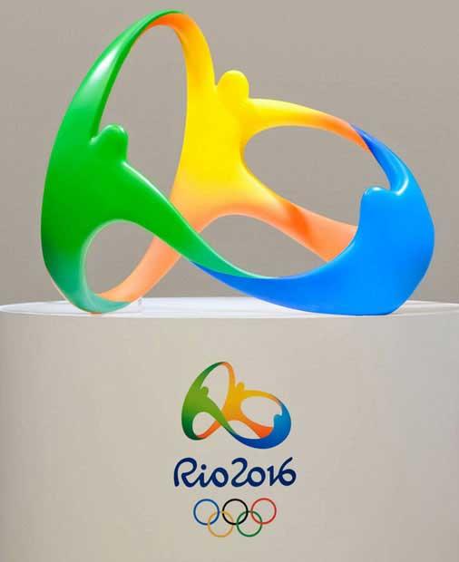 بازیهای المپیك 2016 ریودوژانیرو برزیل