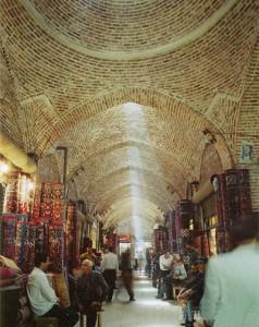 بازار اروميه