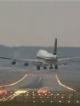 سقوط یک هواپیمای مسافربری در نزدیکی ارومیه