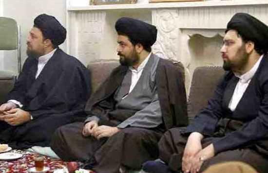 برادران خمینی