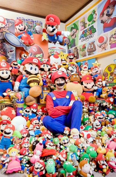 سوپر ماریو
