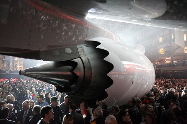 بویینگ 747