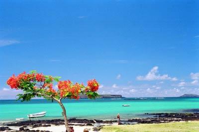 تصاویر جزیره موریس , بهشت روی زمین