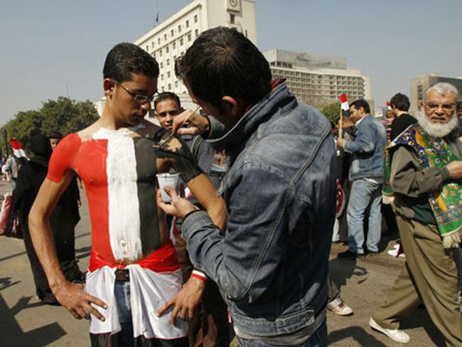 جوان مصری