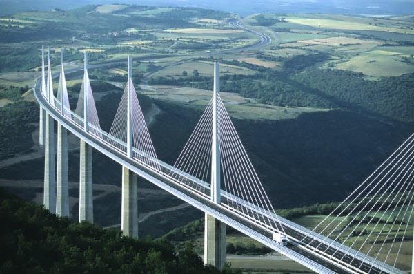 Iya Valley Vine Bridges, Japan