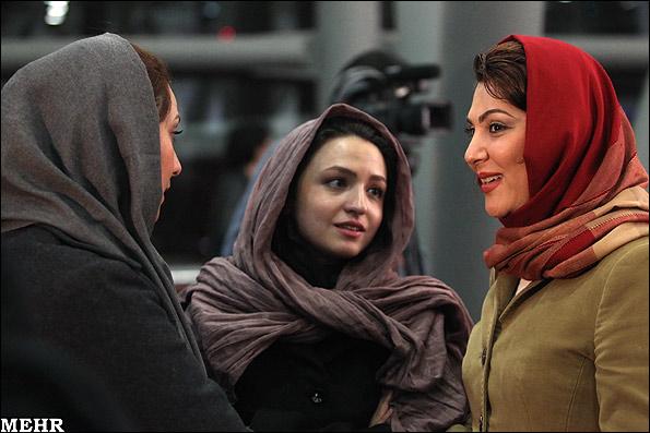 واریز یارانه برج 12 دیدار هنرمندان سینما و تئاتر با شهردار تهران