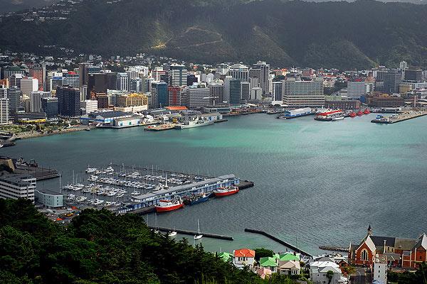 تمیزترین شهرهای جهان + عکس