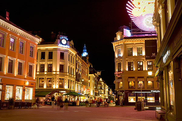 تمیزترین شهرهای جهان + عکس www.TAFRIHI.com