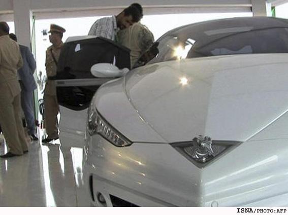 آشنايی با خودروهای ديكتاتورهای جهان (+عکس)