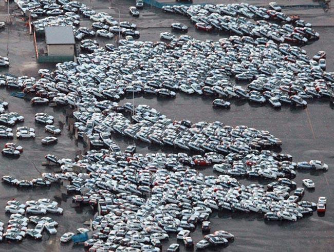 زلزله مهيب در ژاپن