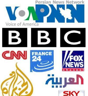 بازتاب سخنان مقام معظم رهبری در بین رسانه های جهان