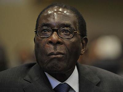 رابرت گابریل موگابه