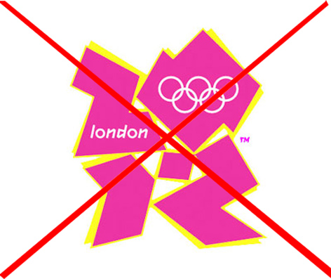 لوگوی المپیک 2012