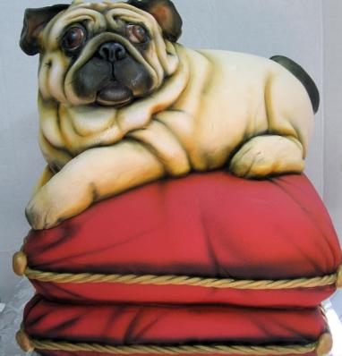 کیک هایی به شکل و شمایل خاص (تصویری) www.TAFRIHI.com