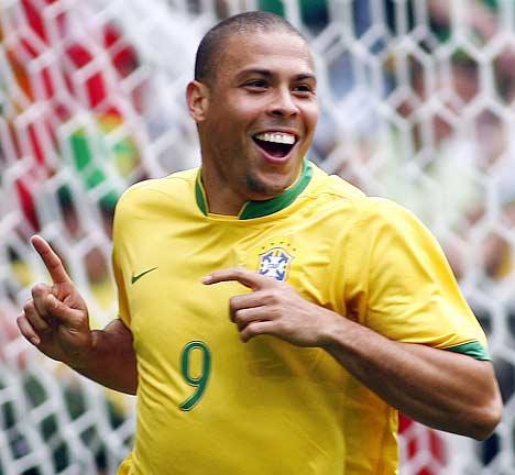 5 بازیکن برتر تاریخ جام جهانی