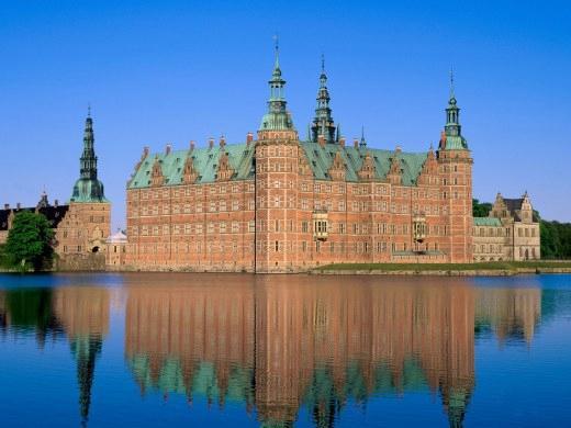 عکس های بسیار زیبا از رویایی ترین قلعه ها