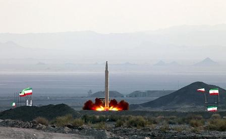 موشک قیام-1