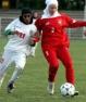 فیفا: با ایران توافق کردیم ، دختران فوتبالیست می آیند اما نه با مقنعه!