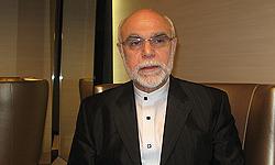 مصاحبه با رييس دفتر حفاظت منافع ايران در واشنگتن