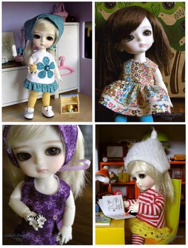 عروسک های باربی-piks.ir