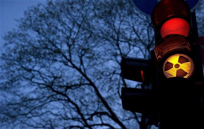 چراغ های راهنمایی برلین