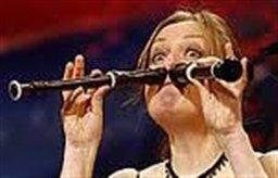 نوازندگی با بینی