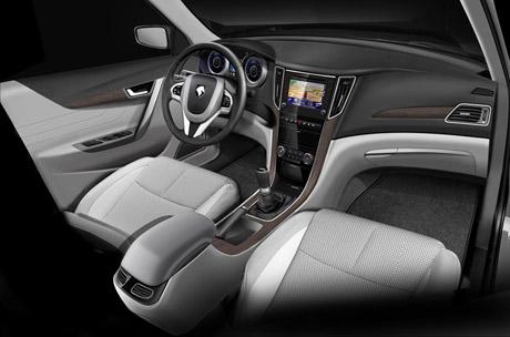 درون خودروی دنا داخل www.nicepictures.mihanblog.com