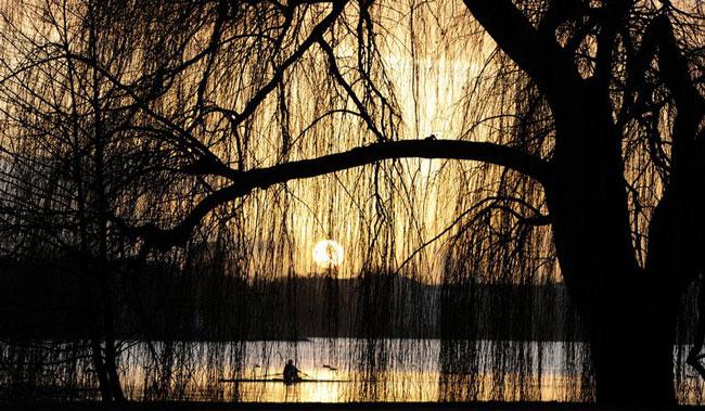 رودخانه آلستر