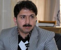 احد رضایی رئیس کانون وکلای آذربایجان غربی