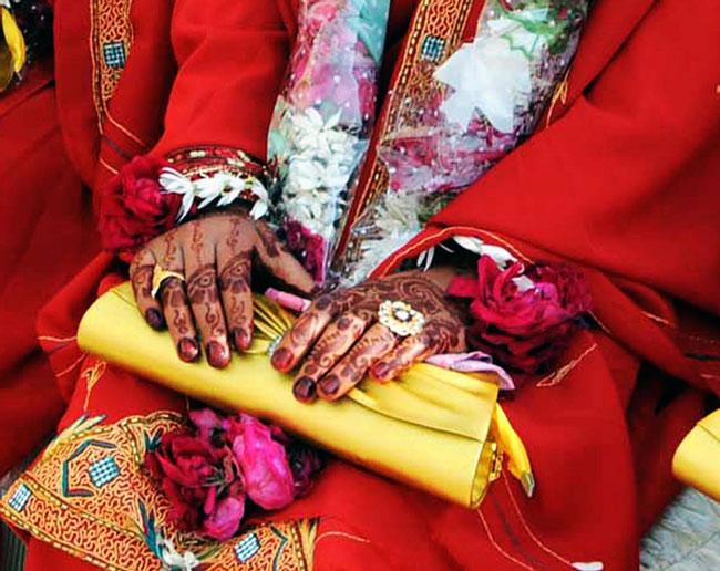 عروس کراچی