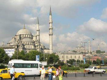 ایران و ترکیه ؛ دو تجربه متفاوت توریستی!