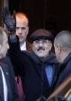 علی عبدالله صالح را در نیویورک با کفش زدند (+عکس)