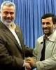 تلاش کشورهای عربی خلیج فارس برای لغو سفر هنیه به ایران