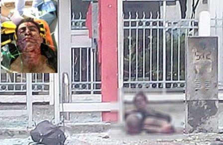 انفجار در بانکوک