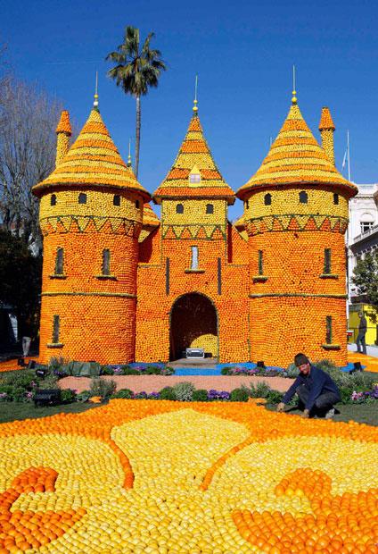 فستیوال لیمو