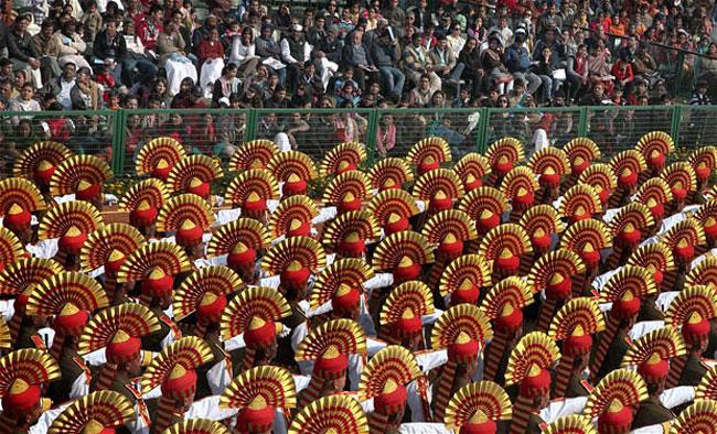 روز ملی هند