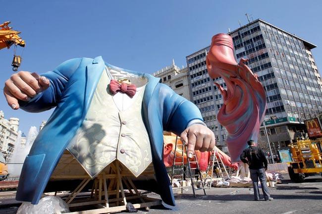 فستیوال لاس فالاس