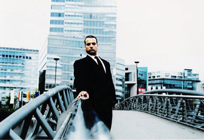 خریدار خودرو احمدی نژاد